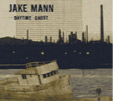 Jake Mann - Daytime Ghost